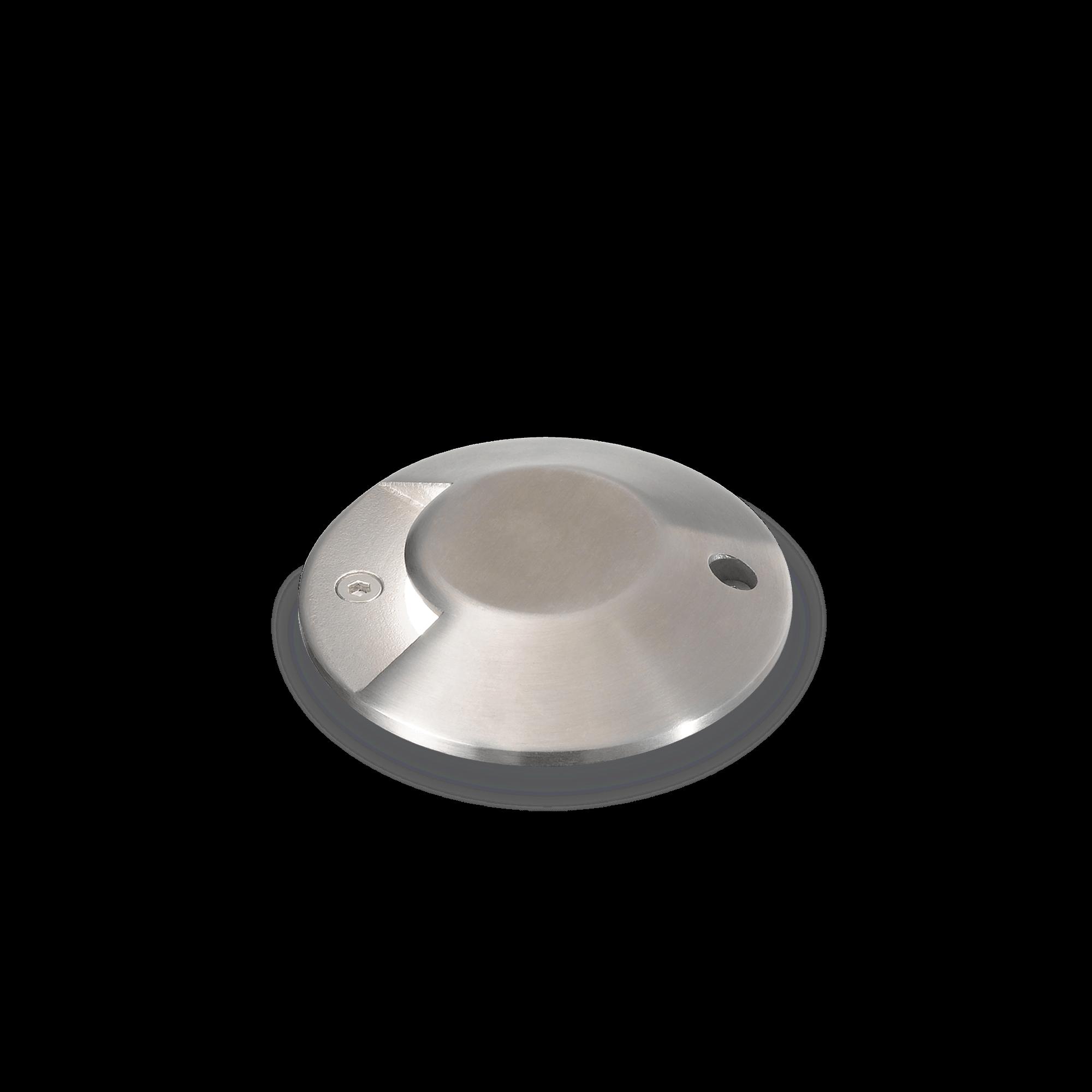 Exteriérové zápustné svítidlo Ideal lux 122014 ROCKET-1 PT1 1xLED 3W / 200lm 4000K IP65