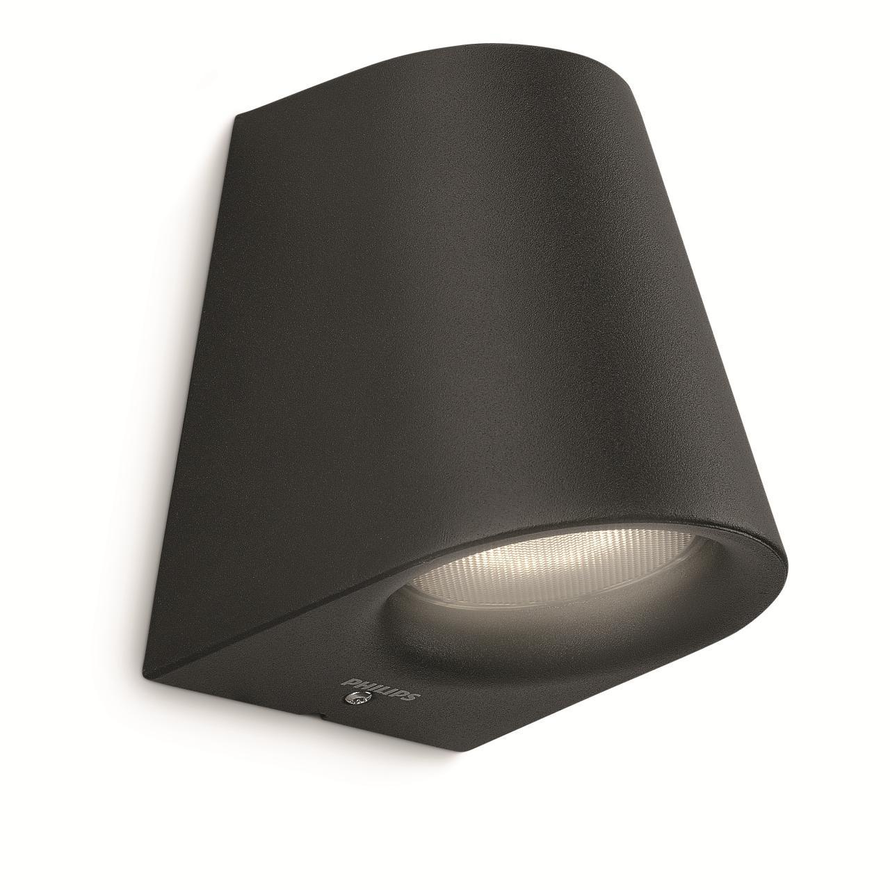 Philips 17287/30/16 MyGarden Virga LED efektní nástěnné IP44