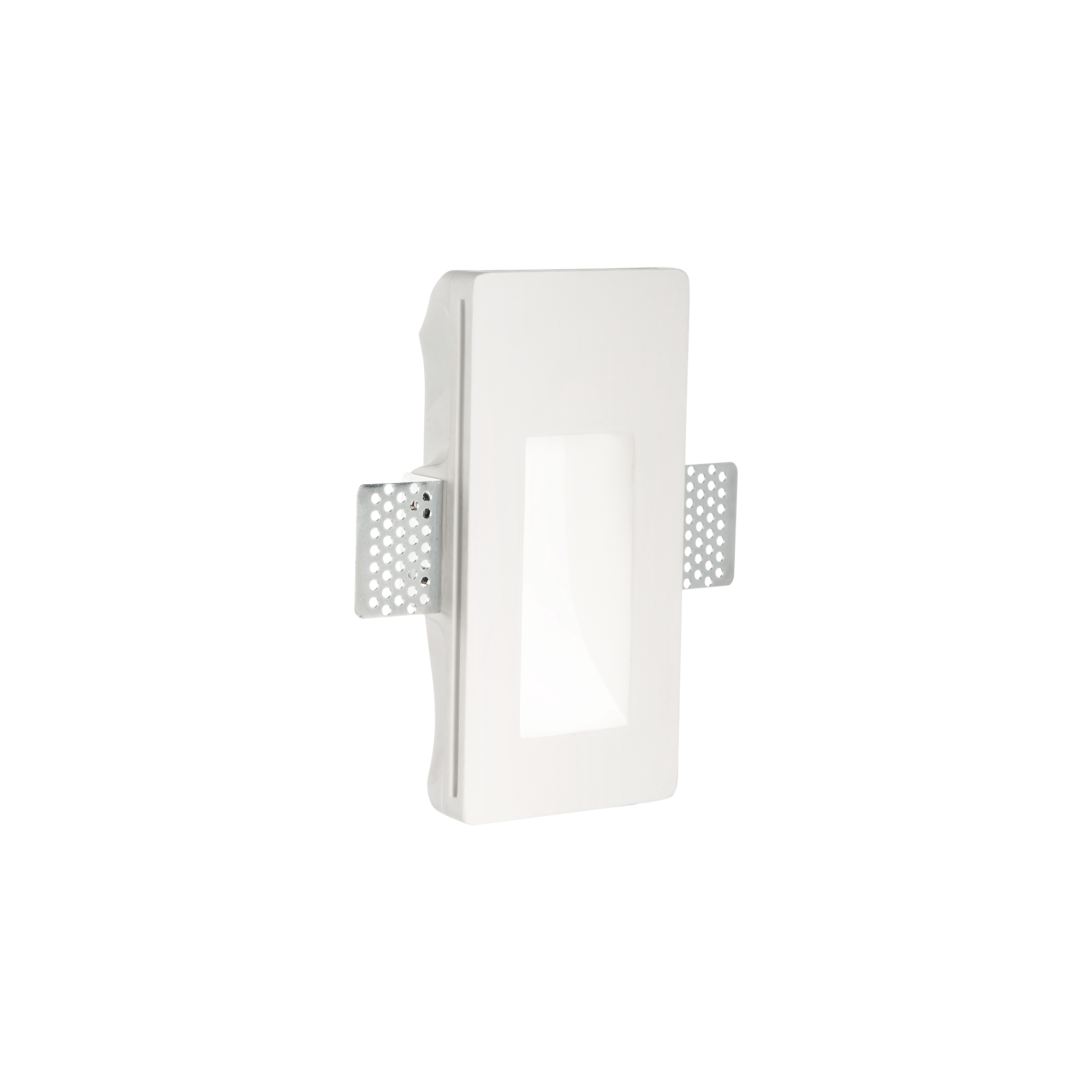 IdealLux 249827 WALKY-2 venkovní zápustné svítidlo 1W 60lm 3000K IP20 bílá