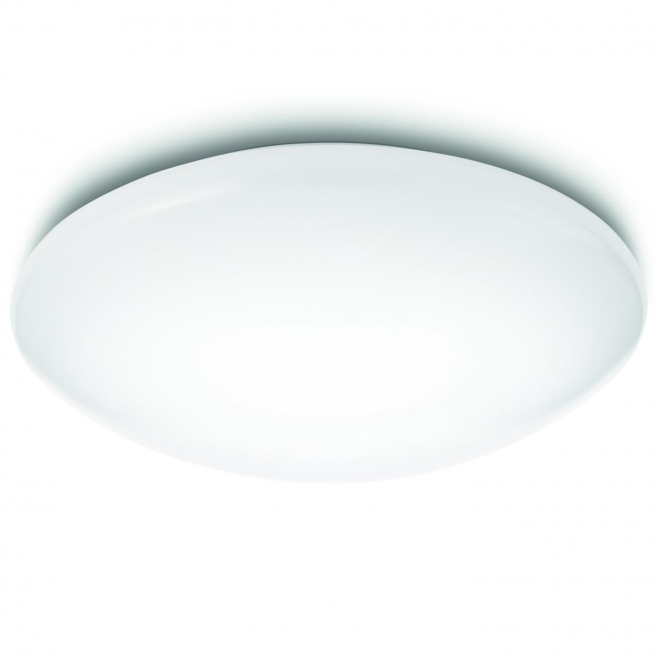 Philips 31802/31/16 myLiving Suede LED stropní svítidlo 20W=2350lm