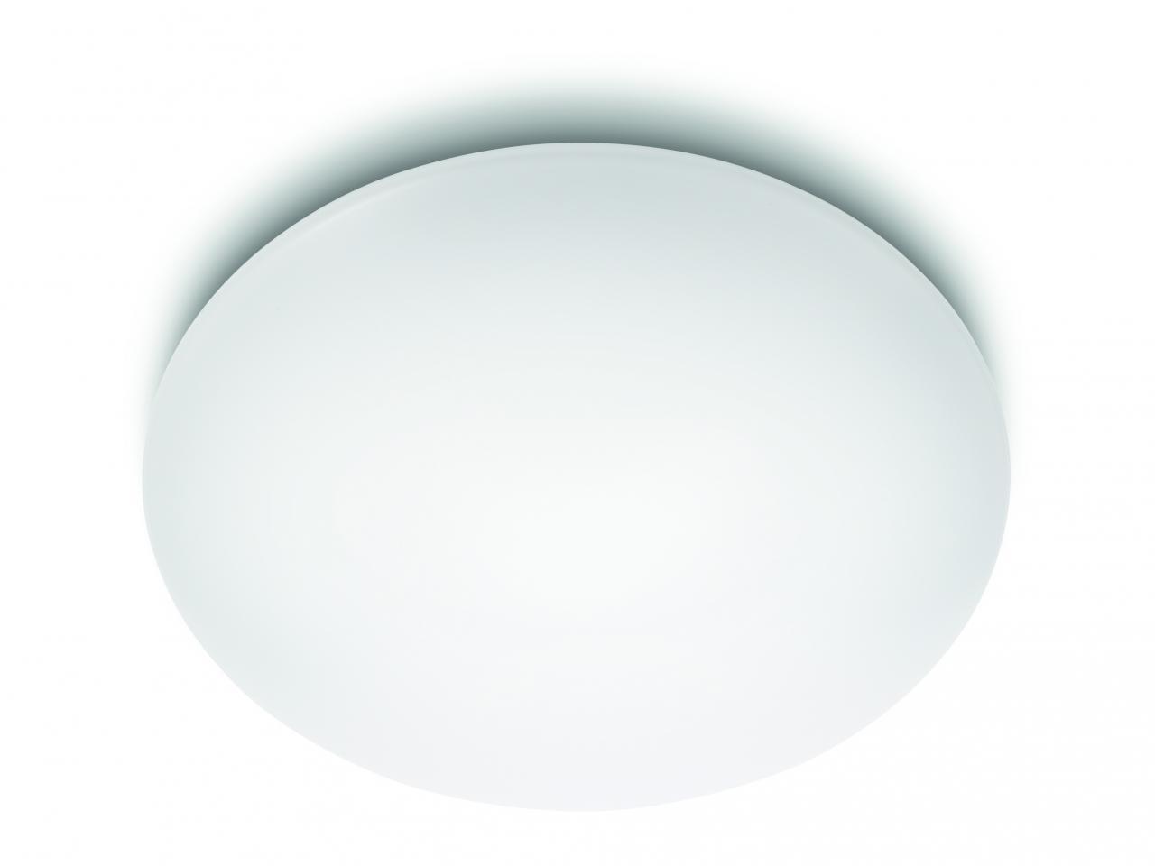 Philips 31803/31/16 myLiving Suede LED stropní svítidlo 40W=3200lm