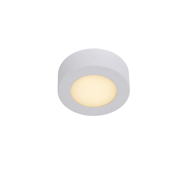 Lucide 28106/11/31 BRICE-LED Ceiling L Dimmable 8W Round D1