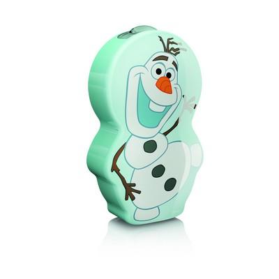 Philips 71767/08/16 Disney Frozen LED baterka do ruky 1x0,3W