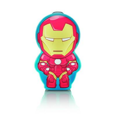 Philips 71767/35/16 Disney Iron Man LED baterka do ruky