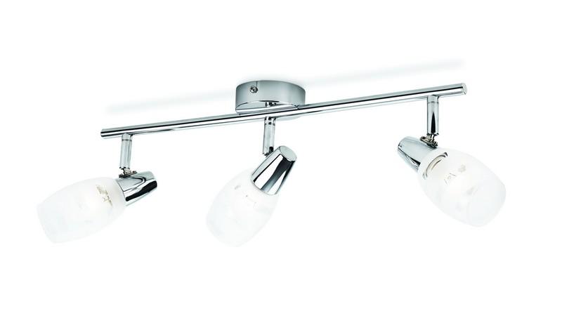 Philips 50283/11/E7 Hemlock stropní svítidlo 3xE14