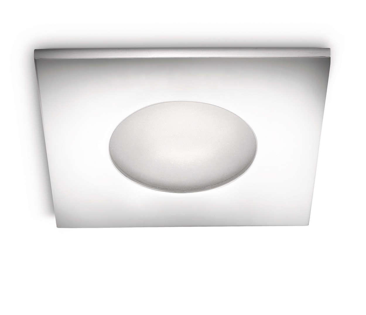 Philips 59910/11/PN MyBathroom Thermal