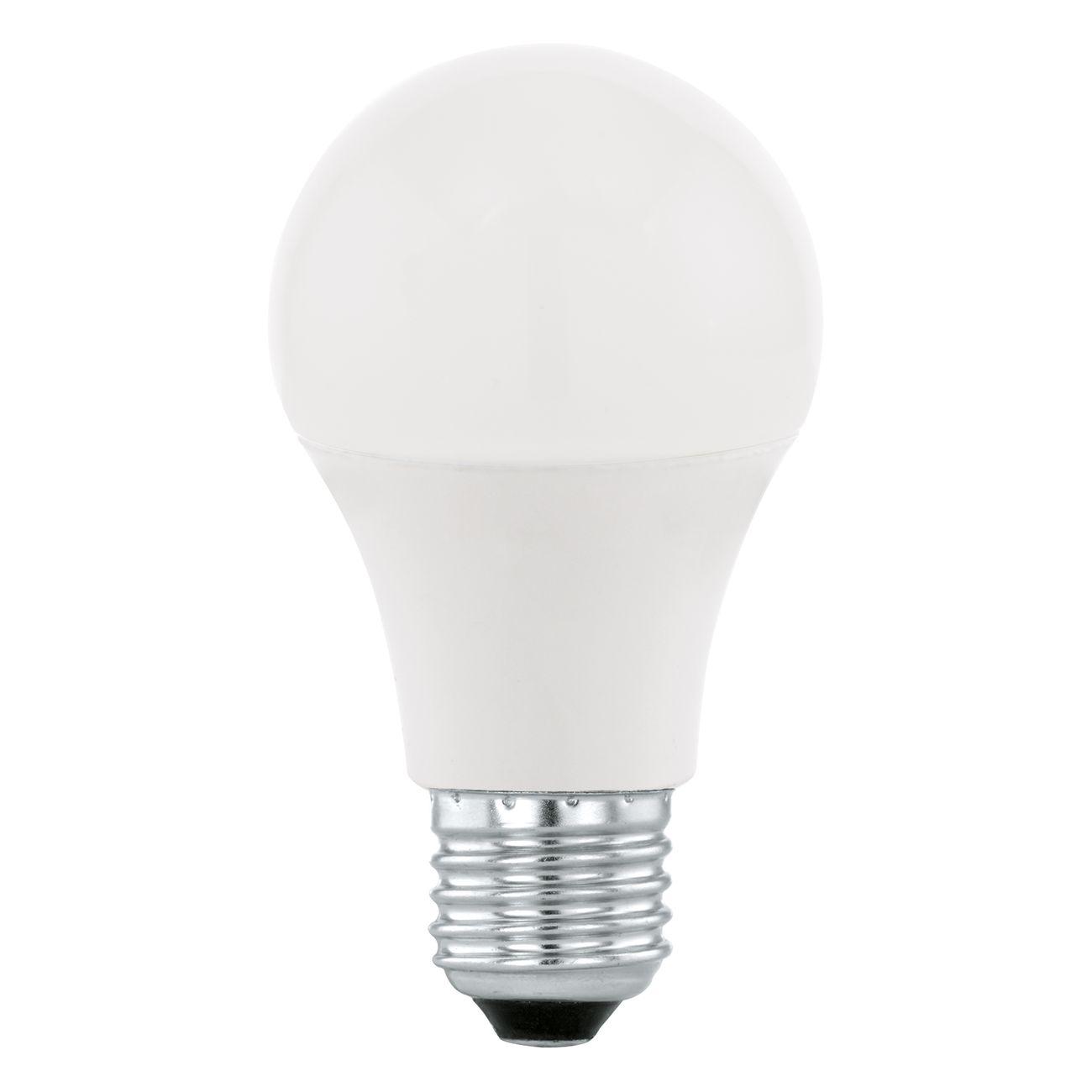 Eglo LED žárovka, E27, 9W, teplá bílá LM LED E27