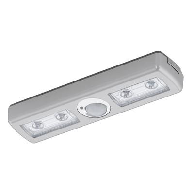 Eglo 94686 BALIOLA svítidlo na baterie se senzorem 4LED 3000K