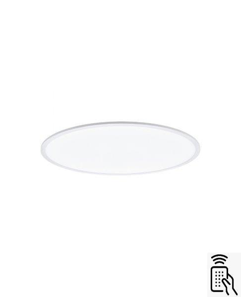 Eglo 98566 SARSINA-C Stropní svítidla LED 45W / 5800lm 2765K bílá stimev.