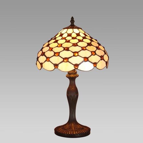 Prezent 53 Tiffany lampička 1x60W