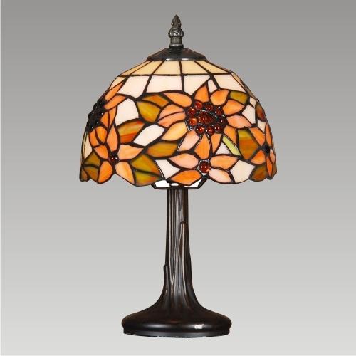 Prezent 88 Tiffany lampička 1x40W