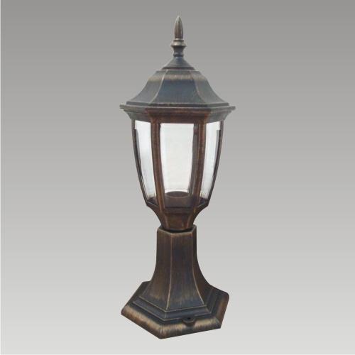 Prezent 48301 Nicosia venkovní sloupkové svítidlo 1x60W IP44