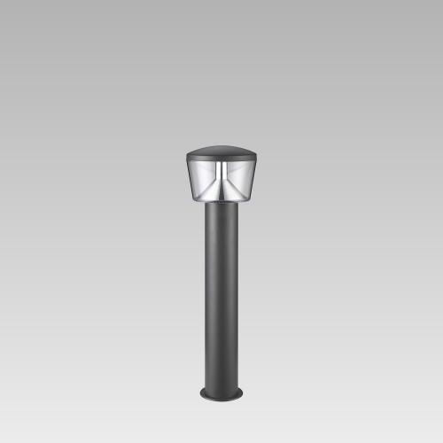 PREZENT 66005 DUBLIN sloupkové venkovní svítidlo LED 11W = 900lm 4000K IP44