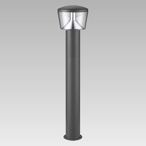 PREZENT 66006 DUBLIN sloupkové venkovní svítidlo LED 11W = 900lm 4000K IP44