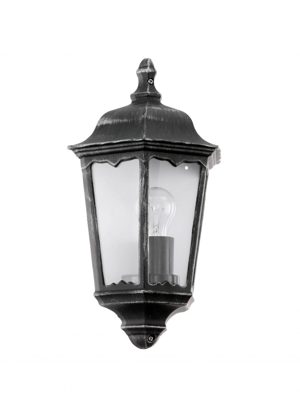EGLO 93459 NAVEDO exteriérové nástěnné svítidlo E27 1x60W