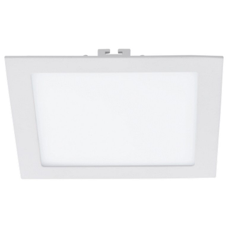 Eglo 94069 FUEVA 1 zápustné svítidla LED 18W=2080lm 4000K