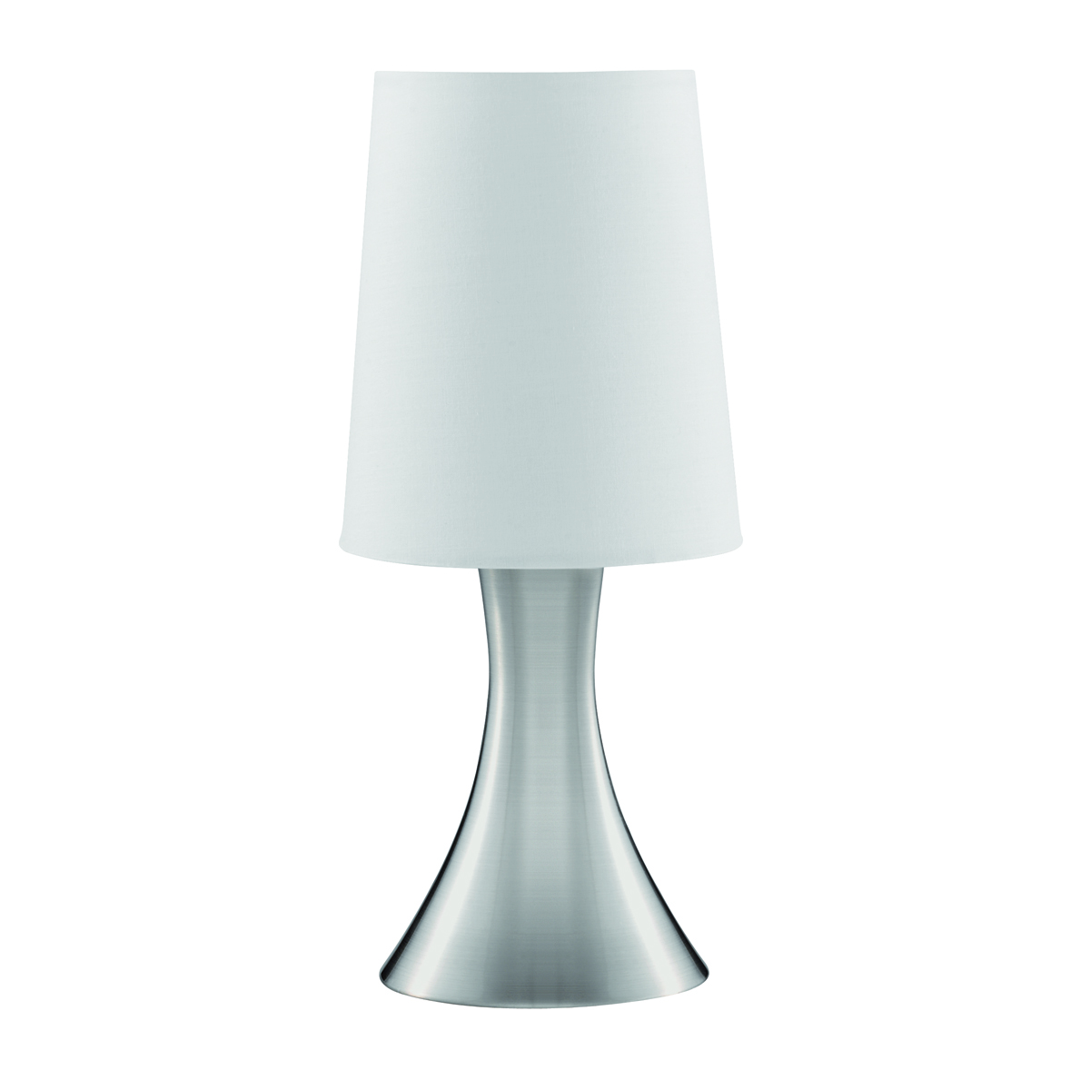 Searchlight EU3922SS TOUCH LAMPS dotyková lampička 1xE14