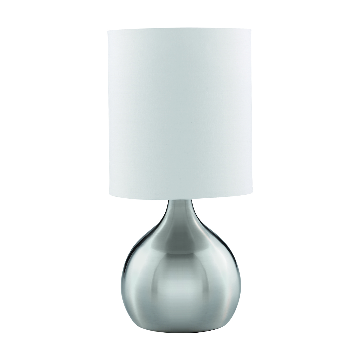 Searchlight EU3923SS TOUCH LAMPS dotyková lampička 1xE14