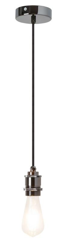 Rabalux 1411 FIXY závěs 1xE27 černý
