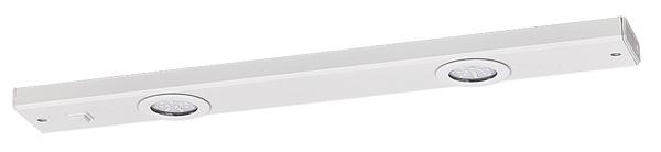 Rabalux 2349 Long light světlo pod kuchyňskou linku LED 6W