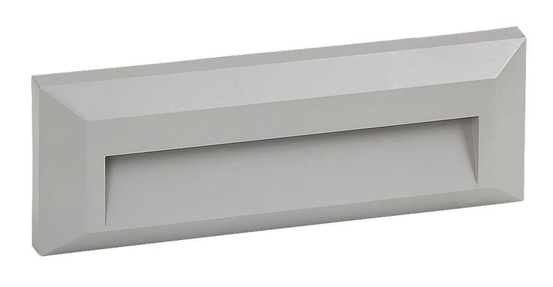 Rabalux 8011 Pueblo Zápustné svítidlo do stěny LED 1,6W=103lm 4000K IP65