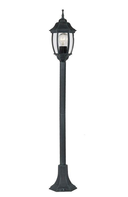 LUCIDE 11835/01/45 TIRENO sloupkové svítidlo E27/60W IP44