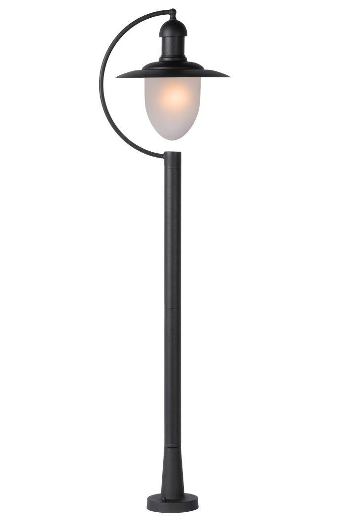 LUCIDE 11873/01/30 ARUBA sloupkové svítidlo E27/60W IP44