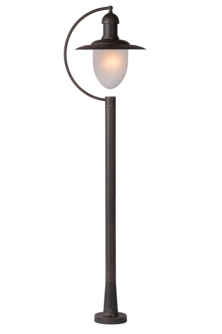 LUCIDE 11873/01/97 ARUBA sloupkové svítidlo E27/60W IP44