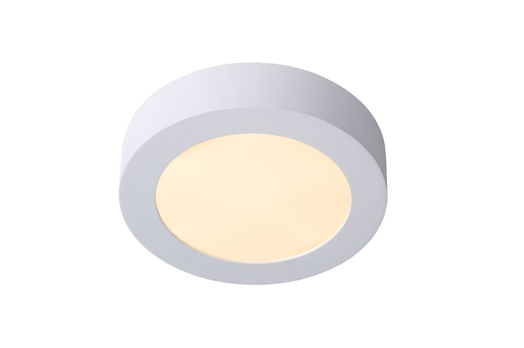 Lucide 28106/18/31 BRICE-LED Ceiling L Dimmable 11W Round D