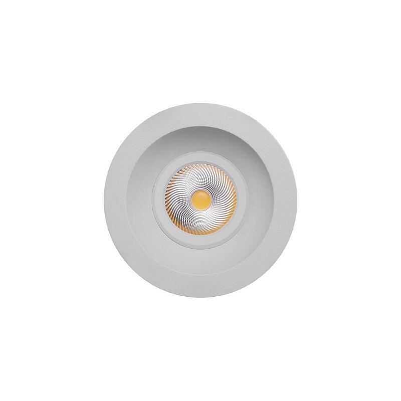 REDO 9584 XENO zápustné exteriérové svítidlo LED 10W 709lm IP65 3000K