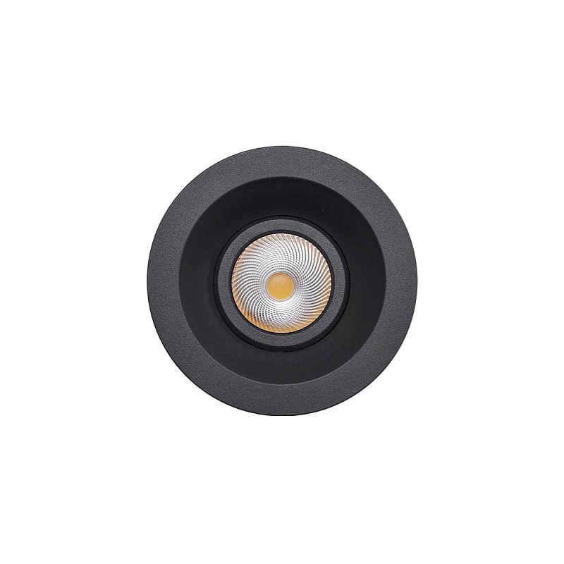 REDO 9585 XENO zápustné exteriérové svítidlo LED 10W 709lm IP65 3000K