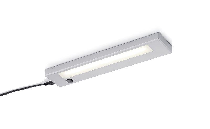 TRIO 272970487 Alino svítidlo pod kuchyňskou linku LED 1x4W 350lm 3000K