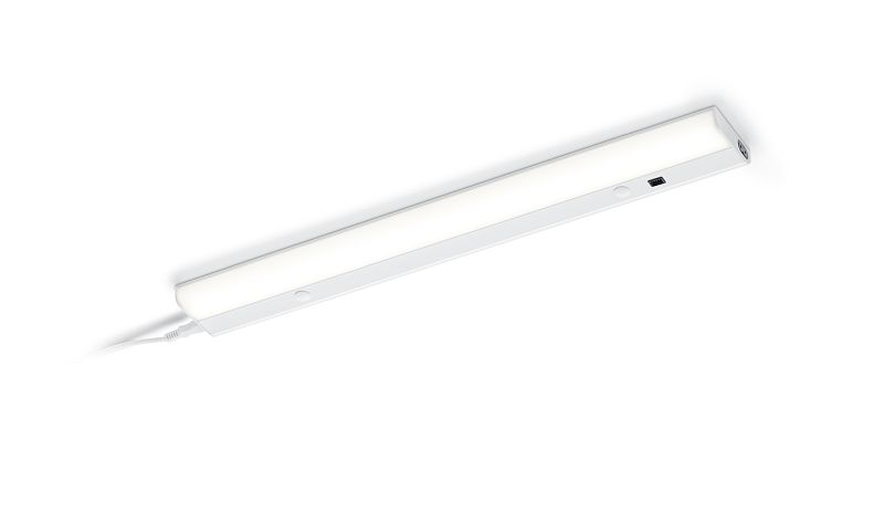 TRIO 273271201 Simeo svítidlo pod kuchyňskou linku LED 1x10W 850lm 3000K