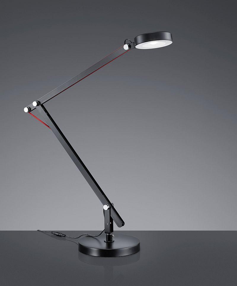 TRIO 527920102 Amsterdam stolní svítidlo LED 1x5W 500lm 3000K