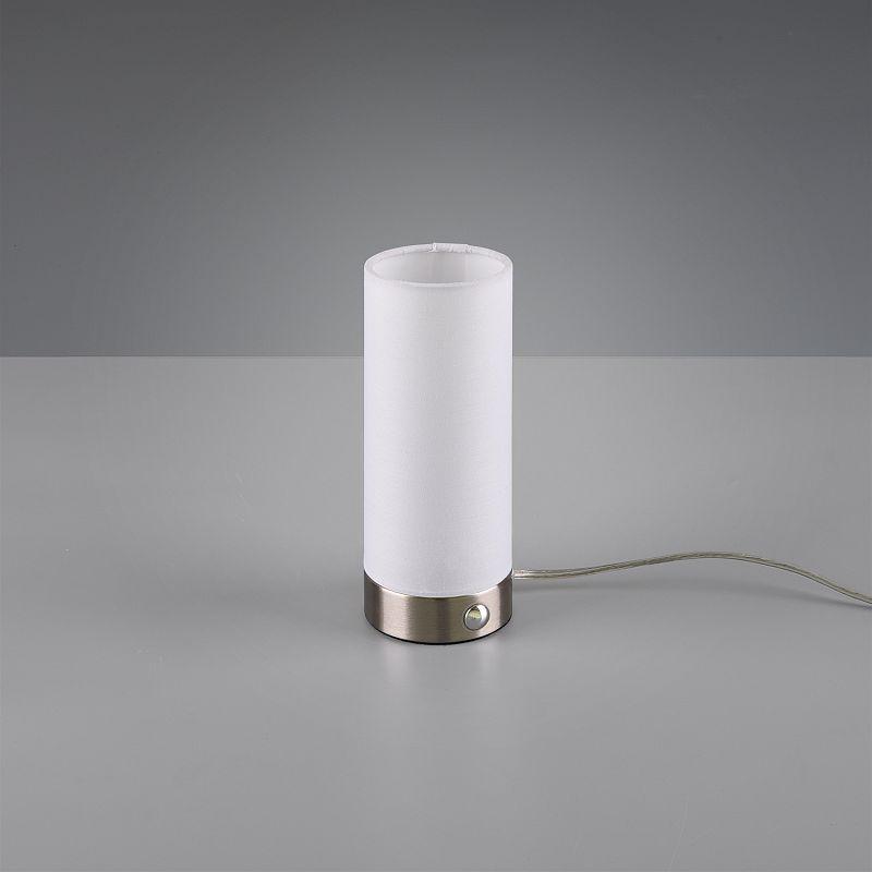 TRIO Reality R52460101 Emir dotyková stolová lampička LED 1x5W 3000K