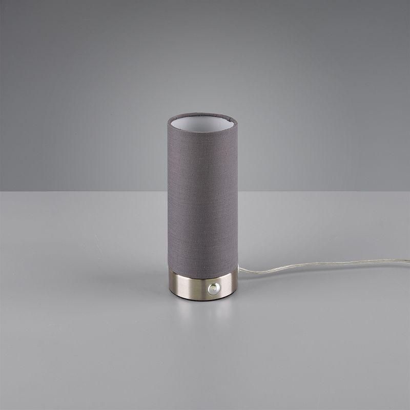 TRIO Reality R52460111 Emir stolová dotyková lampička LED 1x5W 3000K