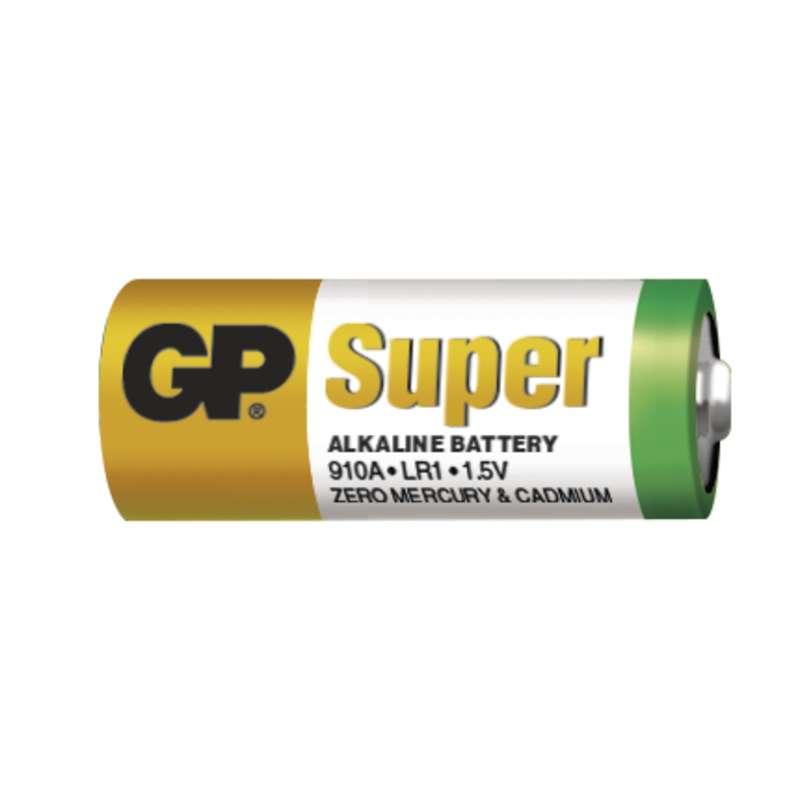 B1305 Baterie GP alkalická speciální 910A 1,5V High Voltage