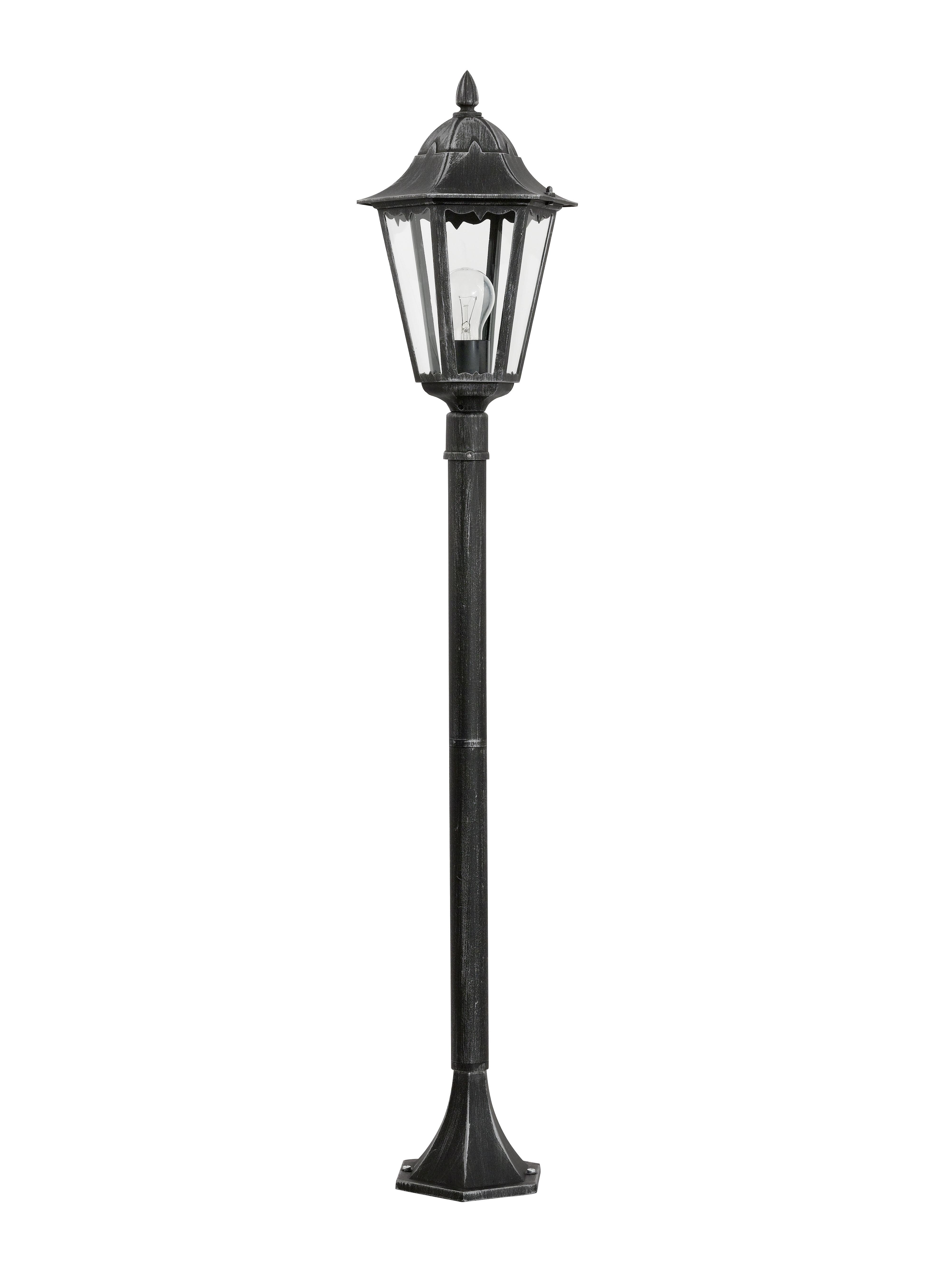 EGLO 93463 NAVEDO exteriérové stojanové svítidlo E27 1x60W